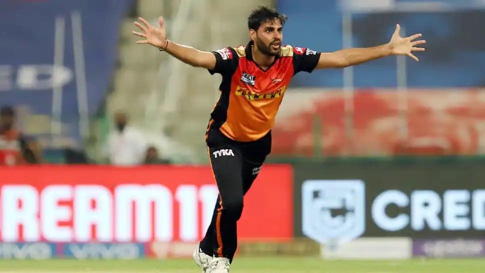 IPL 2021: Bhuvneshwar Kumar reveals plan to keep RCB's AB de Villiers in check