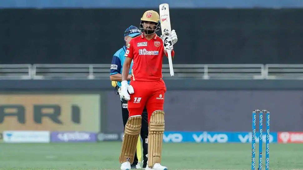 IPL 2021: KL Rahul's blistering knock in Punjab Kings' consolation win against CSK