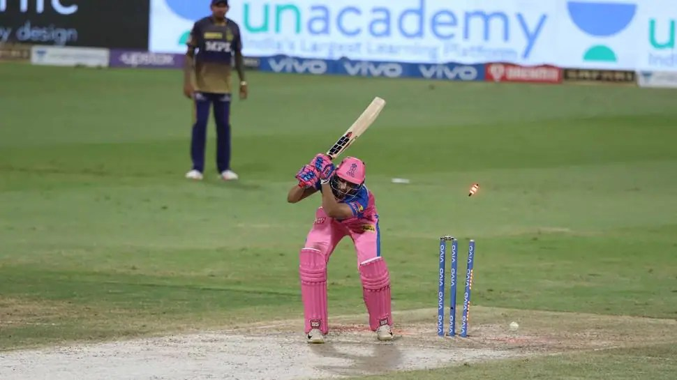 IPL 2021: Rajasthan Royals hit new lows in crushing 86-run defeat against KKR