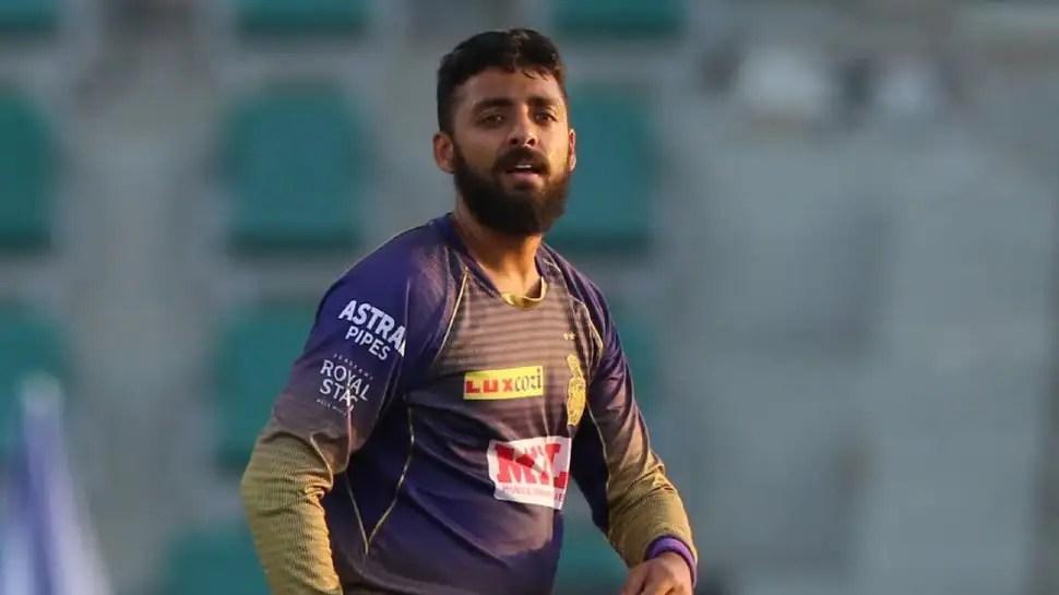 IPL 2021: Varun Chakravarthy shines as KKR restrict DC to 135/5 in Qualifier 2