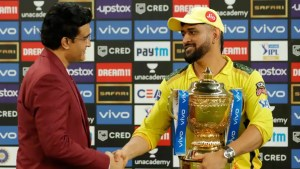 IPL 2022: MS Dhoni keeps fans guessing on future with Chennai Super Kings next season