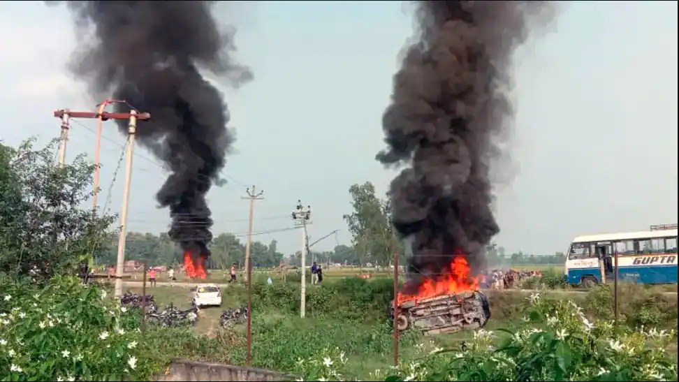 Lakhimpur Kheri violence: Ashish Mishra fails to turn up, feared absconding