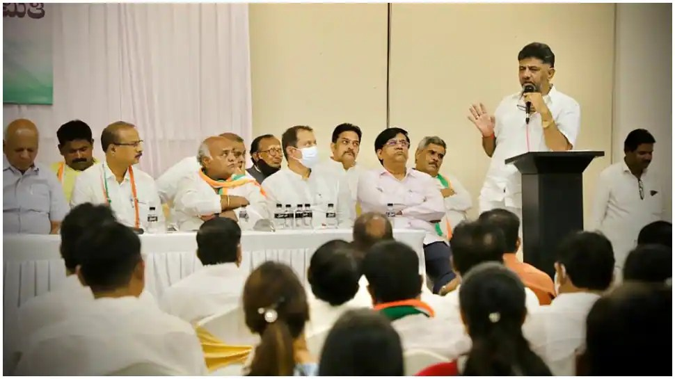 Lakhimpur Kheri violence: Karnataka Congress to hold silent protest demanding arrest of all accused
