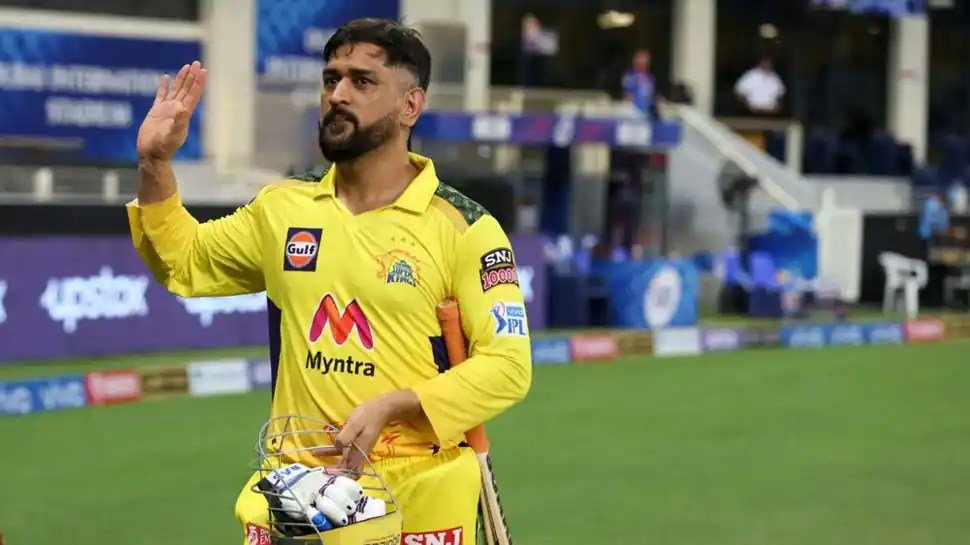 MS Dhoni gifts match-ball to two young fans, Wasim Jaffer says THIS