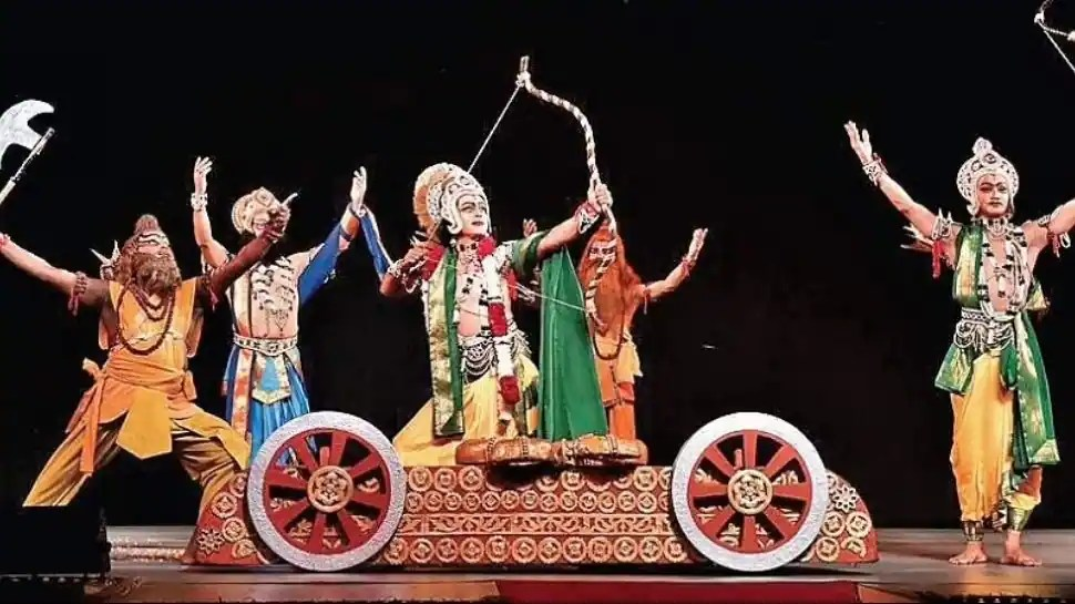 Over 150-year-old Ramlila will not take place in Delhi this year, here's why