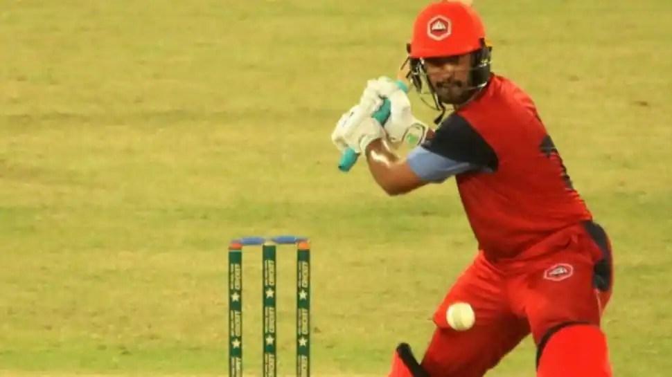 Pakistan fixing scandal: Batter Zeeshan Malik suspended for not reporting spot fixing approach