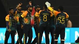 T20 World Cup 2021: Theekshana, Rajapaksa shine as Sri Lanka thrash Namibia by seven wickets