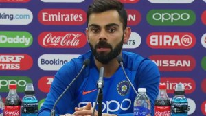 T20 World Cup 2021: 'This is not the last game of the tournament,' Virat Kohli on India's 10-wicket drubbing against Pakistan