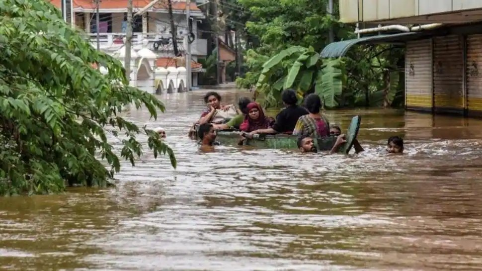 Tamil Nadu: Flood alert sounded along banks of Bhavani river, special commandos team rushed to some districts