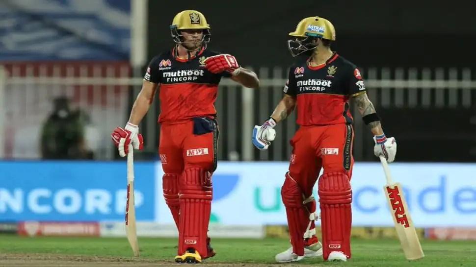 Virat Kohli: 'Discussed quitting RCB captaincy with AB de Villiers in 2019'