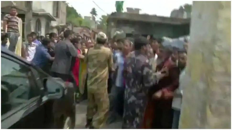 West Bengal post-poll violence case: CBI arrests 11 from East Medinipur