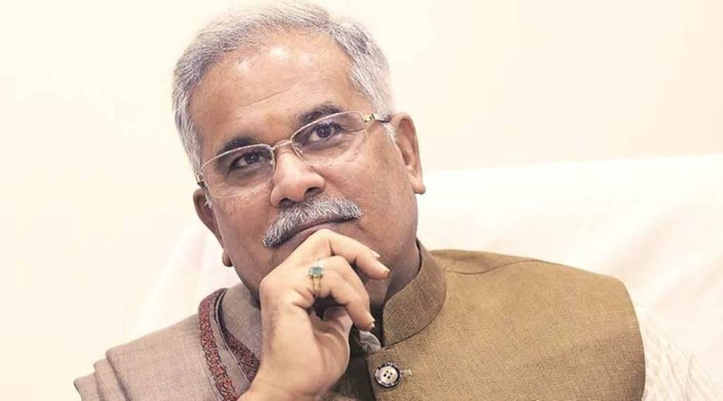 Yogi Adityanath a coward, scared of Priyanka Gandhi: Chhattisgarh CM Baghel