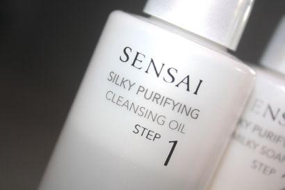 Snsai Silky Purifying