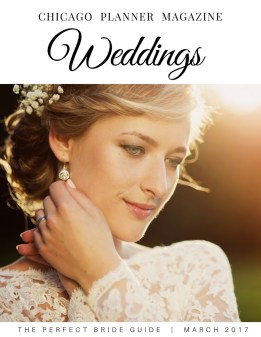 CPM 2017 Wedding Guide - The Perfect Bride Guide