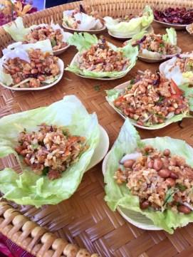 Taste of Thai Pavilon- Chouns Restaurtan