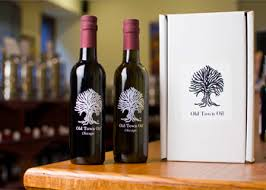 old town olive oil make a great gift, local chicago company, gift guide