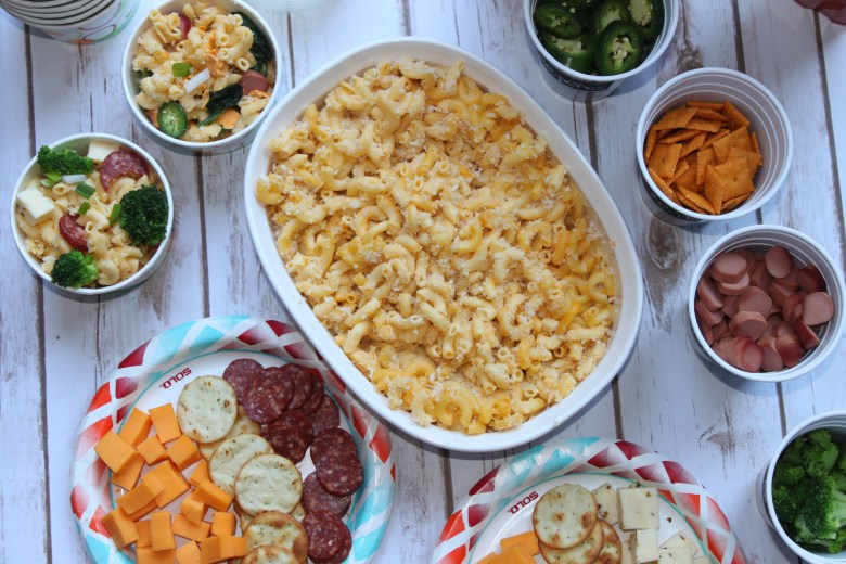 National Cheese Lover's Day Party