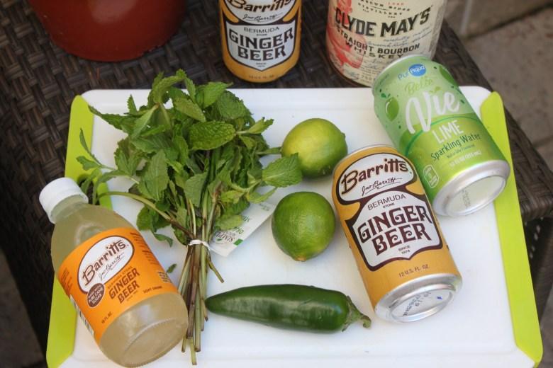 Kicking Off Summer with Barritt's Ginger Beer