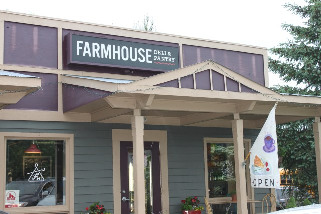 farmhouse deli in Douglas Michigan