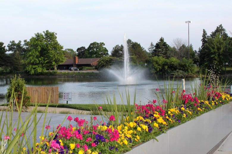 Lincolnshire Marriott Resort Staycation