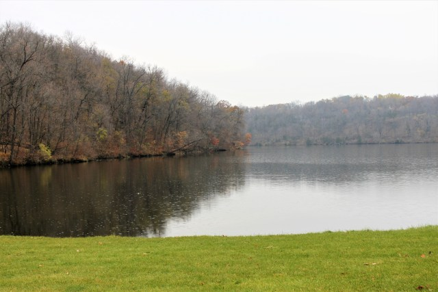 beautiful views of Galena Territory at Eagle Ridge