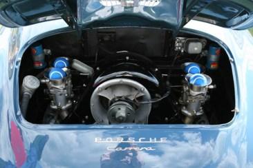Porsche 547 Engine