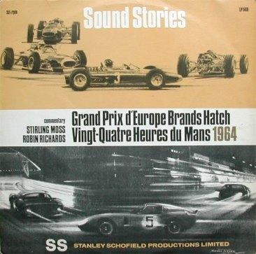 Sound Stories 24 Heures du Mans