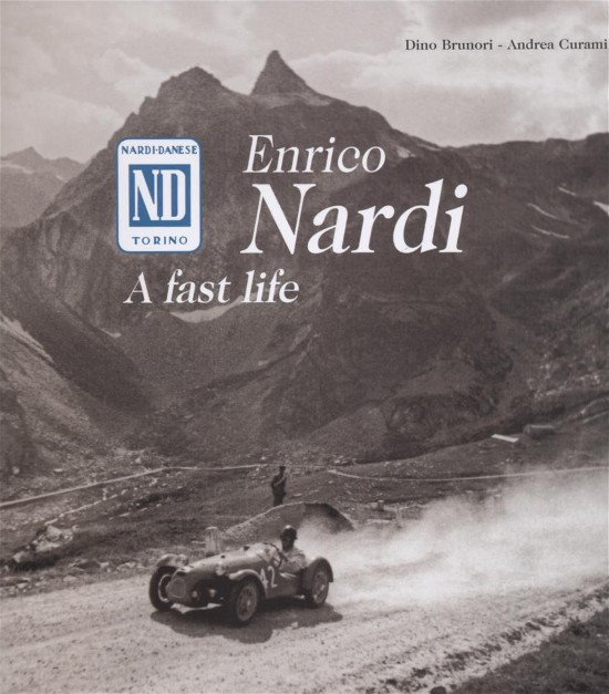 New Nardi Book