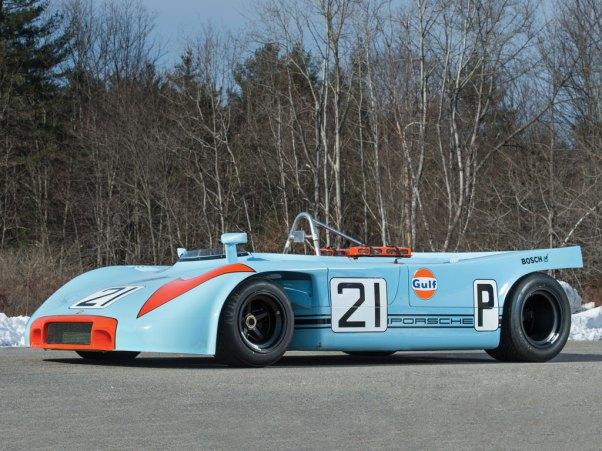 Porsche 908/3 #004