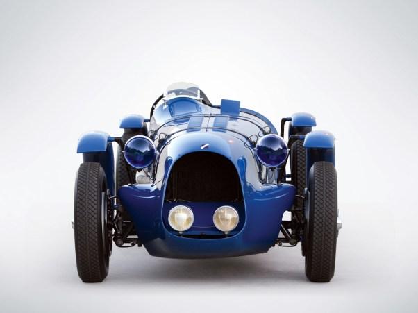 Figoni Falaschi Talbot-Lago T150C SS Roadster