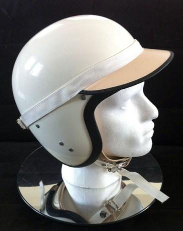 Everoak Racemaster Helmet