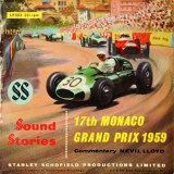 Monaco Grand Prix Sound Stories LP