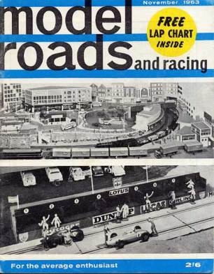 Model Roads and Racing Magazine