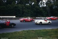 Gary Mason's 1960 SCCA Nationals - MGA Grid