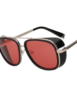Iron Man Style Sunglasses