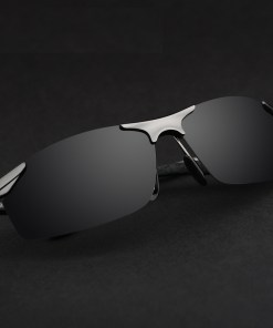 Futuristic Anti-Glare Sunglasses