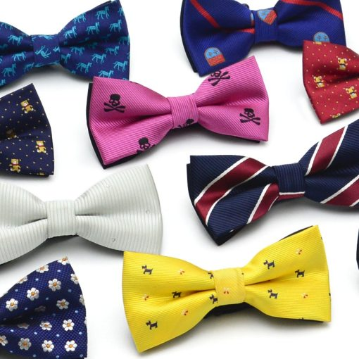 Bowties For The Kids