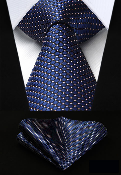 Classic Silk Ties for Men