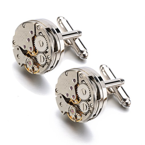 Mechanism Cufflinks