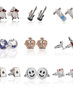Men Stylish Cufflinks