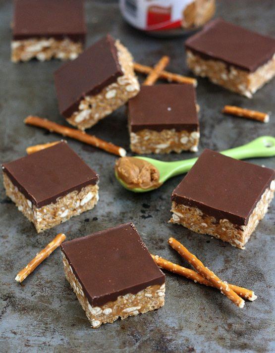 Chocolate Football Krispies Rice