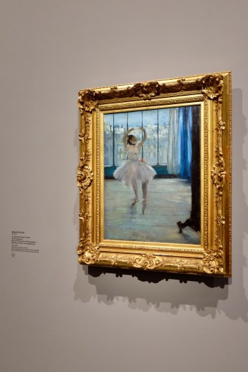 Degas Photo: Olivia Deng