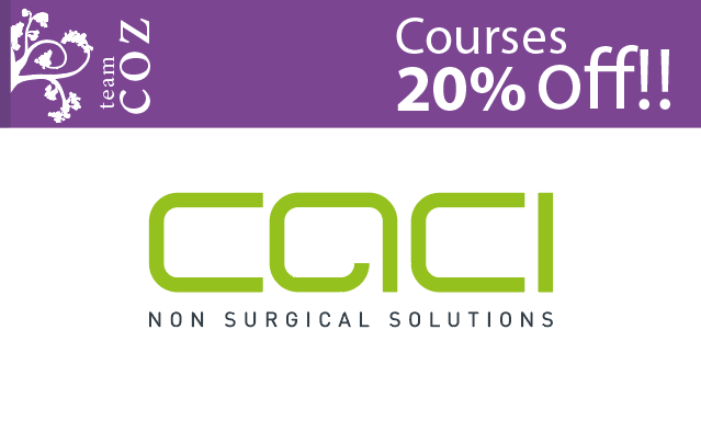 Courses 20% Off