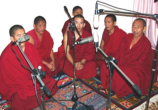 Monk Group