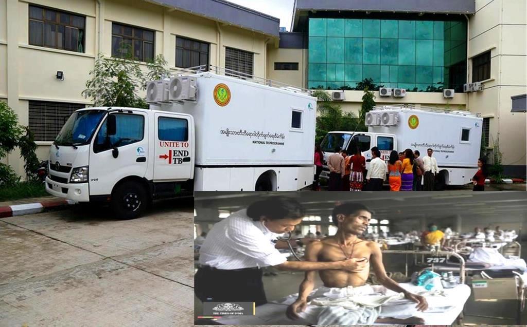 TB Zawtnak In Vawleicung Ah Nikhat Minung 4500 Tluk An Thi