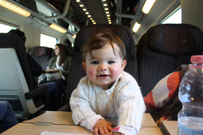 Where to Wednesday: Italy With A Bambino