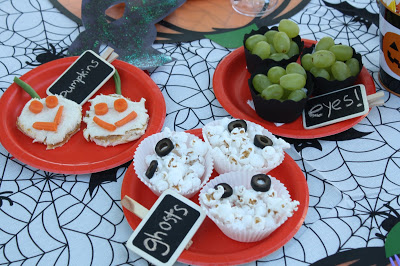 Where to Wednesday: Halloween Parties for Kids