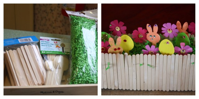 Easter Crafts for Kids    The Chirping Moms