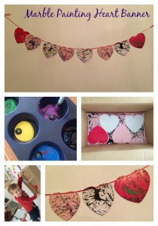 Valentine Craft for Kids || The Chirping Moms