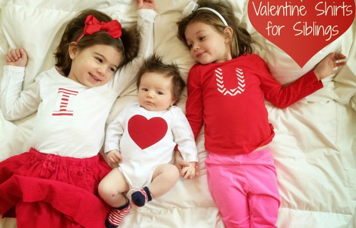 5 Ideas for DIY Valentine Clothes & Accessories
